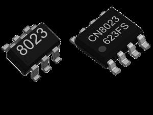 继电器控制芯片-CN8023